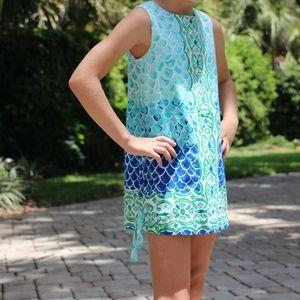 Lilly Pulitzer Girls' Dress